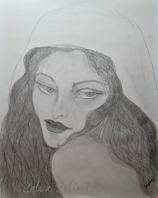"""Dreamy Madonna"""