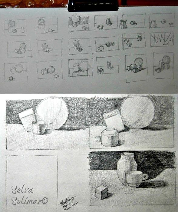 Thumbnail studies-w