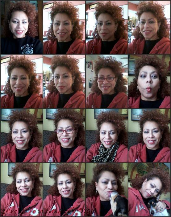 17/365: Couldn't decide on which one! So here they all are! HA!!! 17/365: No pude decidir cual poner para este dia! Mejor las puse todas! JA!!!