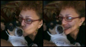 54/365: he wuvs meeeeeeee!!! notice how he closed his widdle eyes in the second foto! *heeeheee* 54/365: si me quiereeeeeeeeeeeeeeeee!!! te fijas como sierra sus ojitos en la segunda foto!? *jijijijiii*