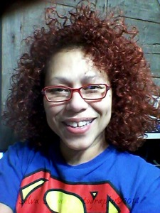 84/365: ...SUPERchic with glasses...lmao!!! 84/365: ...SUPERchic con lentes...JAJAJAaaa!!!