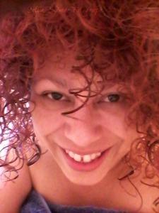 114/365: ...drying my pelicho...you get to see the point of view from my hair dryer! LMAO!!! 114/365: ...secando me el pelicho...pueden ver desde el punto de vista de mi secadora! JAJAJAJA!!!