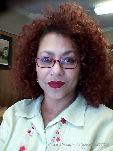 122/365: Bésame Cherry Red! 122/365: Bésame Rojo Cereza!